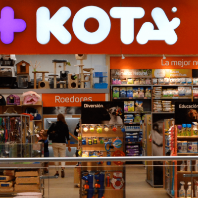 Denuncian abandono de animales en tiendas +KOTA