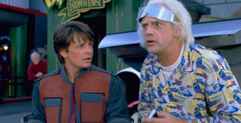 Así lucen en la actualidad los actores de 'Volver al futuro'