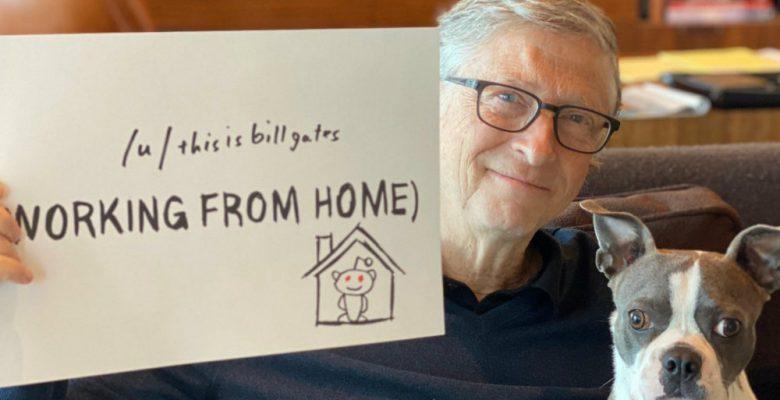 Las frases que ha dicho Bill Gates sobre el COVID-19