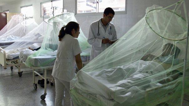 Las enfermedades que han golpeado al Perú en los últimos años