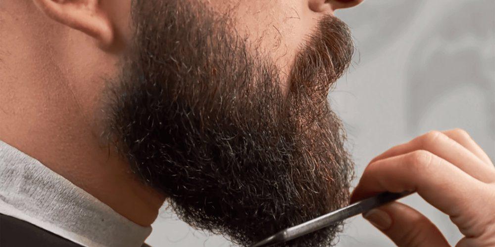 ¿Tener barba aumenta el riesgo de COVID-19? Esto dicen los expertos