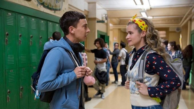 Series de Netflix que han sido canceladas en 2020