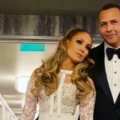 Famosos que suspendieron sus bodas por el COVID-19