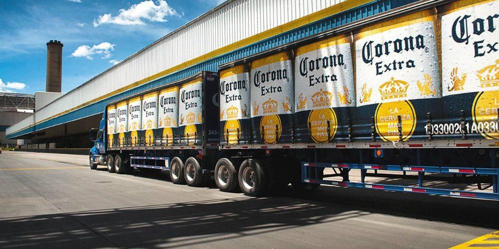 ¿Qué marcas de cervezas producen Heineken y Grupo Modelo en México?