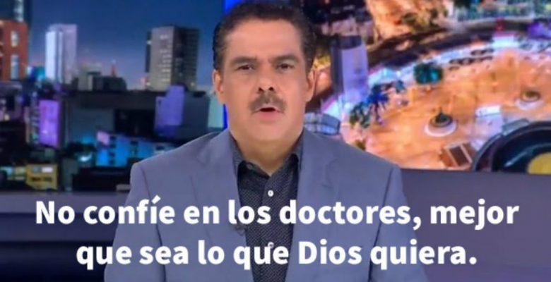 """Los mejores memes de los """"consejos"""" de Javier Alatorre"""