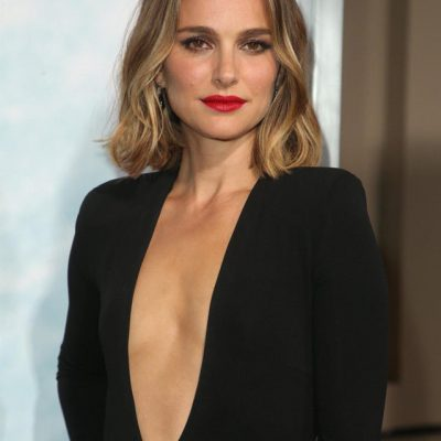 Así ha cambiado Natalie Portman a lo largo de su carrera