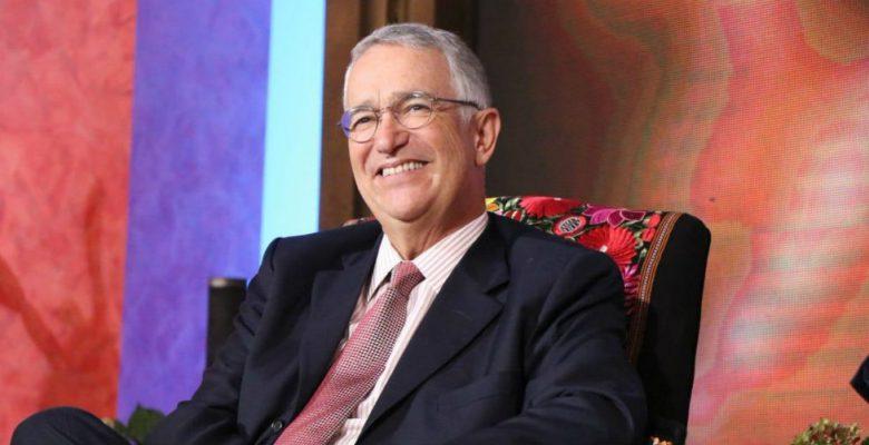 Las frases más polémicas de Salinas Pliego sobre el COVID-19