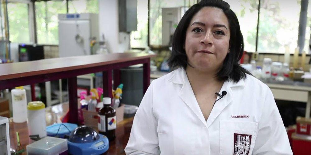 Investigadores del IPN crean prueba de cáncer rápida y económica