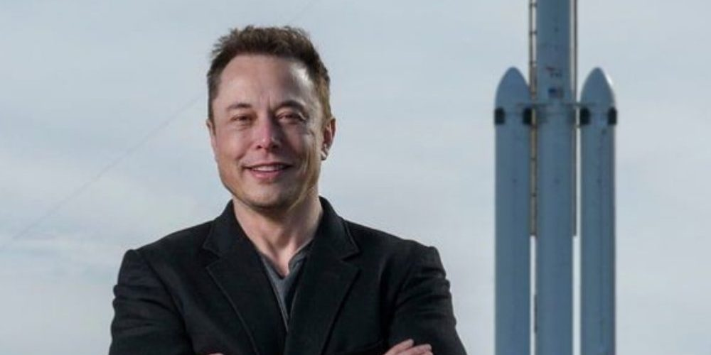 Cosas que quizá no sabías de la vida de Elon Musk