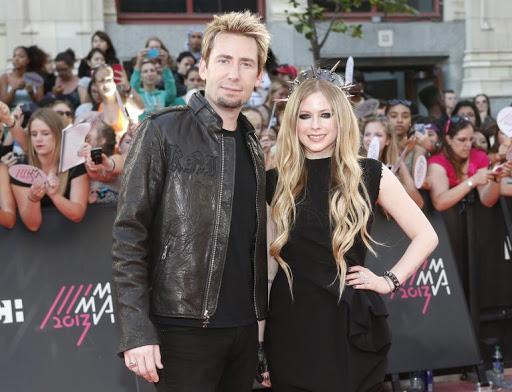 ¿Qué fue de Avril Lavigne?