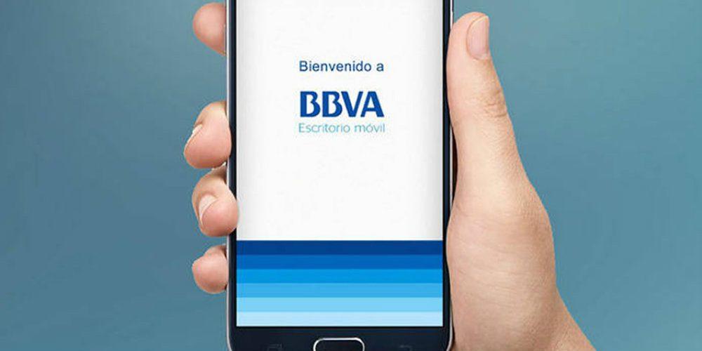 BBVA alerta sobre un tipo de fraude que involucra a su app