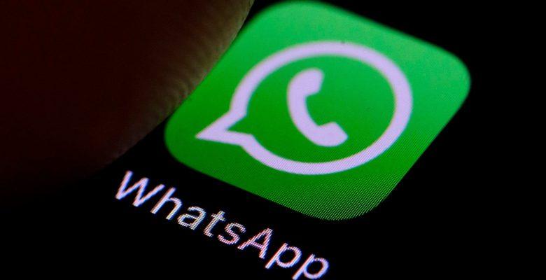 fallas última conexión whatsapp