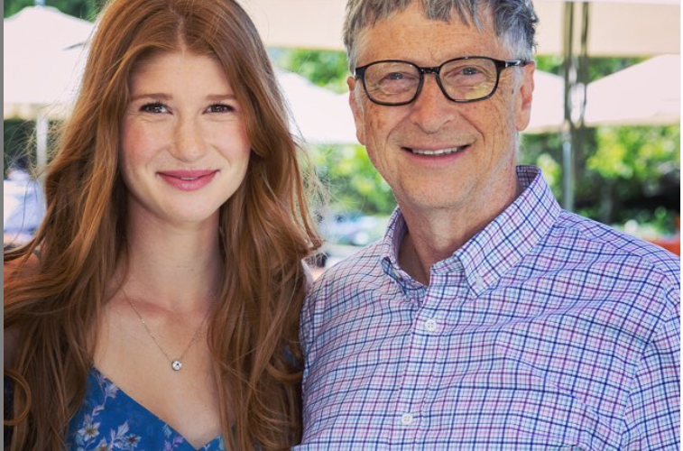 Así es la lujosa vida de Jennifer, la hija mayor de Bill Gates