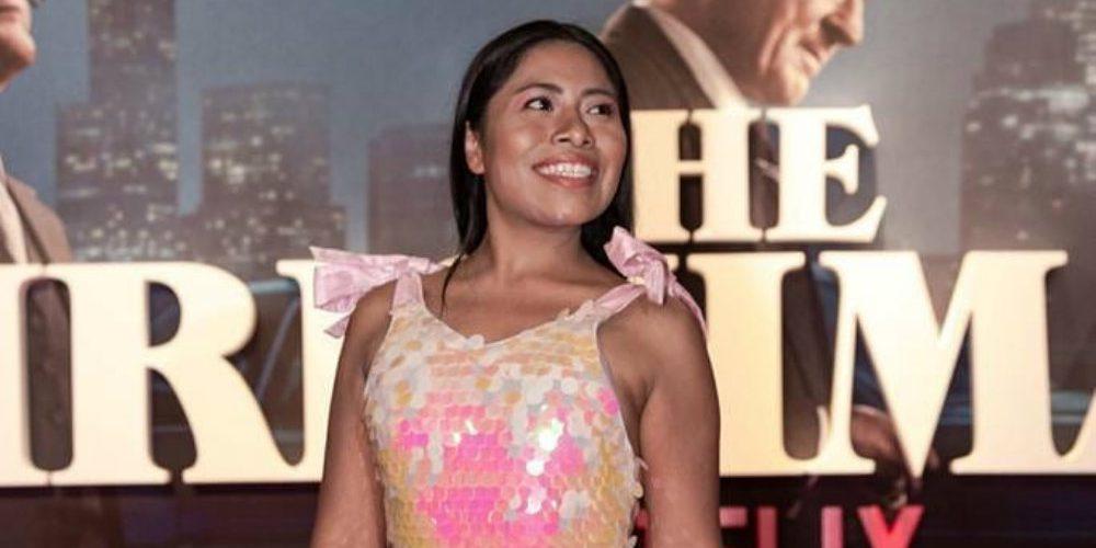 Yalitza Aparicio lanza su propio canal de Youtube