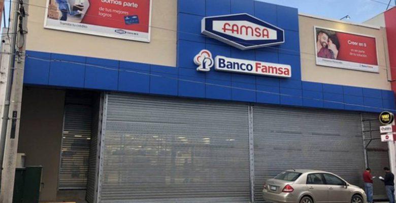 ¿Eres cliente de Banco Famsa? Esto pasará con tus ahorros y créditos