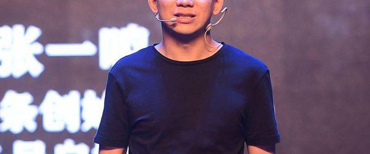 Zhang Yiming, el joven que se hizo millonario con Tik Tok