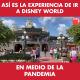Reapertura de Disney World Florida