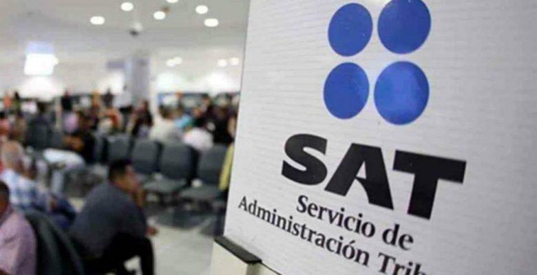 El SAT denuncia un intento de hackeo a su sistema