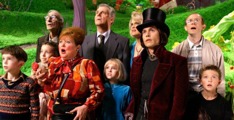 Así luce ahora el elenco de Charlie y la fábrica de chocolate