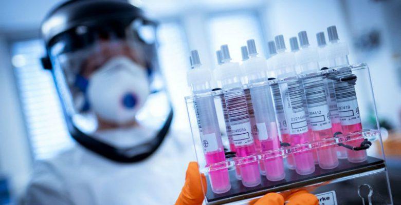 Fundación Slim producirá vacuna contra COVID-19 en México