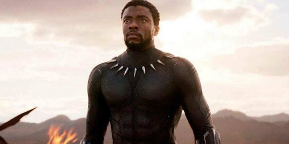 ¿Qué pasara con Black Panther 2 tras la muerte de Boseman?