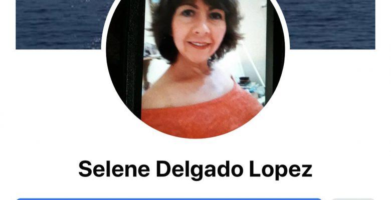 """La historia detrás de la mujer que es """"amiga"""" de todos en FB"""