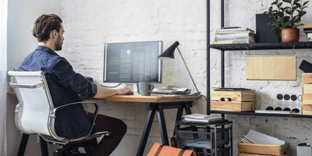 Accesorios con los que te será más fácil realizar home office