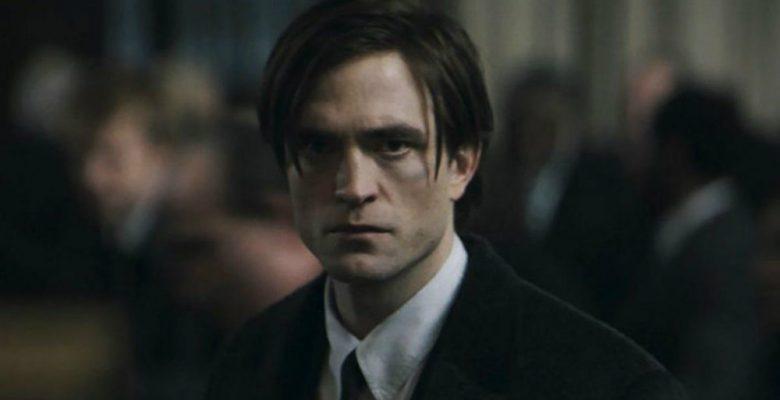 Pattinson enferma de COVID-19 y suspenden el rodaje de Batman