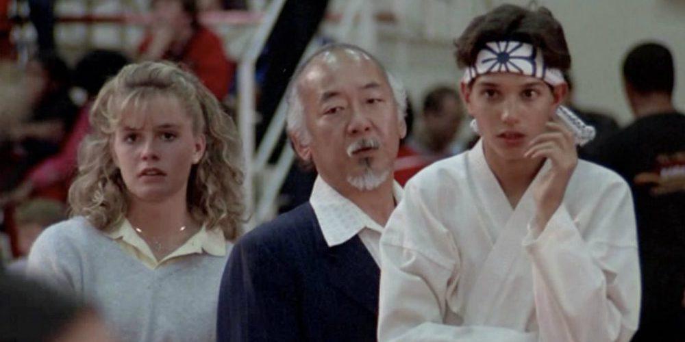 Así luce el elenco de Karate Kid a 36 años del estreno