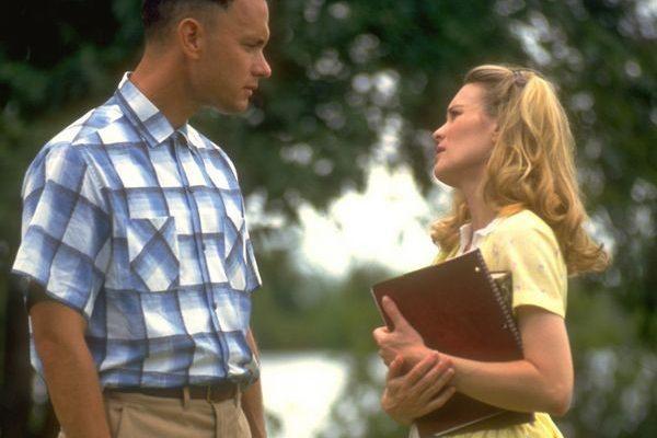 Así luce el elenco de Forrest Gump a 26 años del estreno