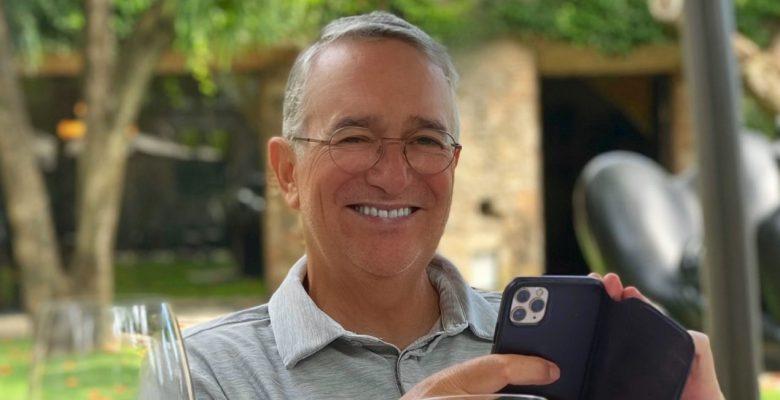 Salinas Pliego confiesa que no sabe quién es el Capi Pérez