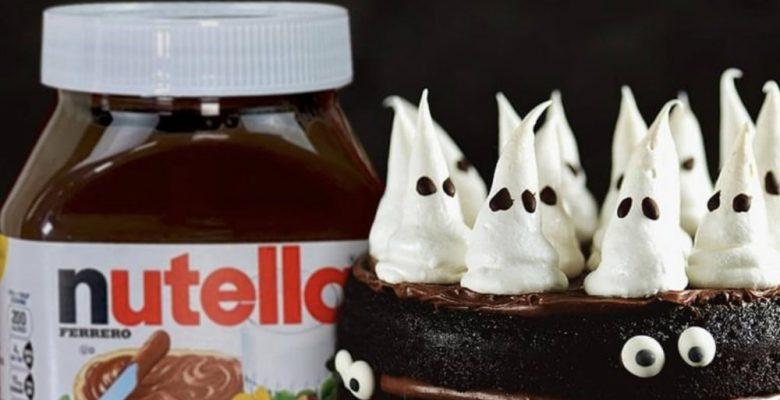 Acusan de racismo a Nutella por su postre para Halloween