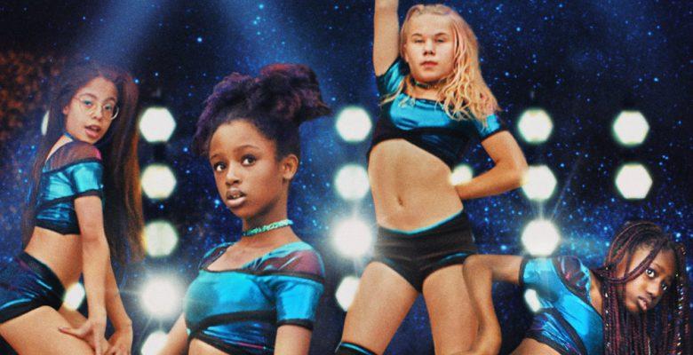 Levantan demanda contra Netflix por la película Cuties