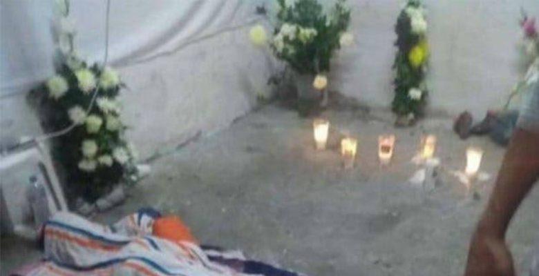 Funeraria saca a difunto del ataúd porque no tenían para pagar