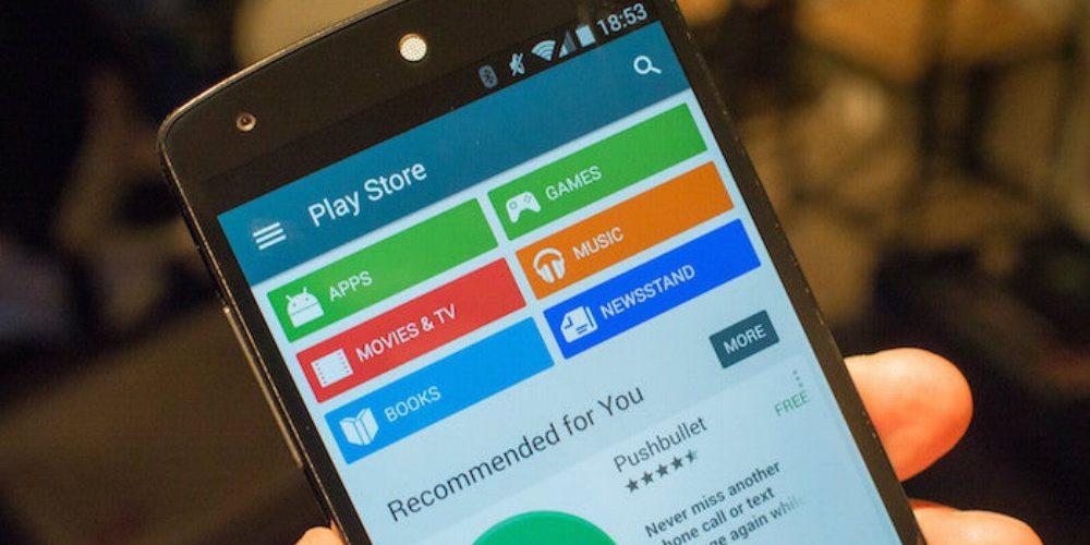 Las apps de Play Store que nunca deberías instalar en tu teléfono