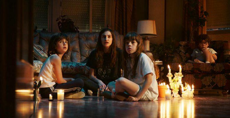 Las mejores películas de terror para ver en Netflix