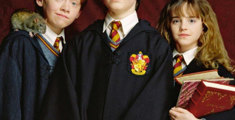 Así luce el elenco de Harry Potter a 19 años del estreno
