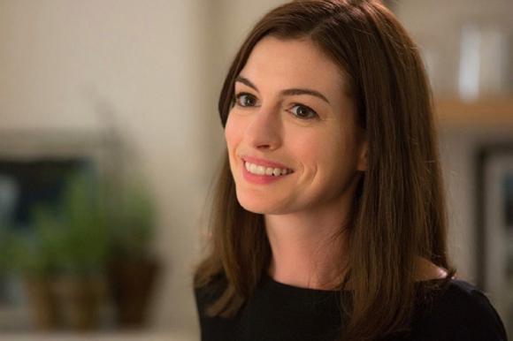 Películas de Anne Hathaway para ver en Netflix y Amazon