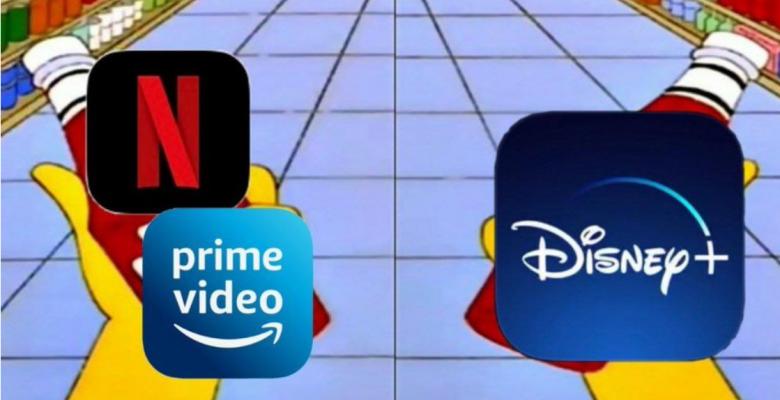 Revelan el precio de Disney+ en México y usuarios se quejan con memes