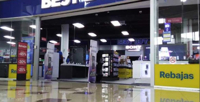 Best Buy le dice adiós a México tras 13 años de operaciones