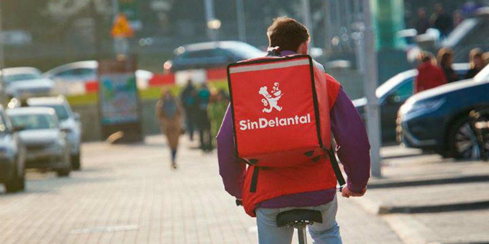 Sin Delantal se va de México y así se despide de sus clientes