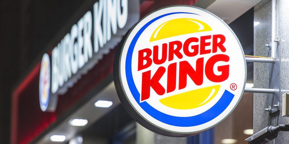 Por la crisis, Burger King pide que le compren a McDonald's