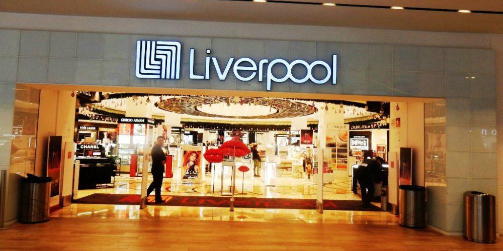 Le quitan días del Buen Fin a Liverpool por incumplir normas sanitarias