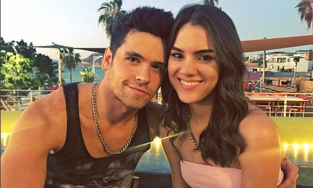 Ellas han sido las novias de Eleazar Gómez