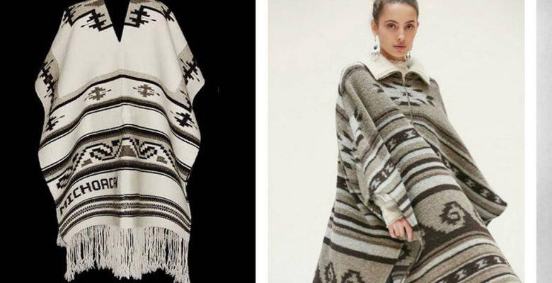 Isabel Marant se disculpa por usar diseños purépechas en su colección