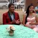 Expone la infidelidad de su esposa en pleno baby shower