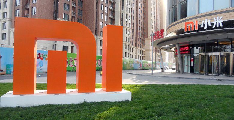 Xiaomi desbanca a Apple en la fabricación de smartphones