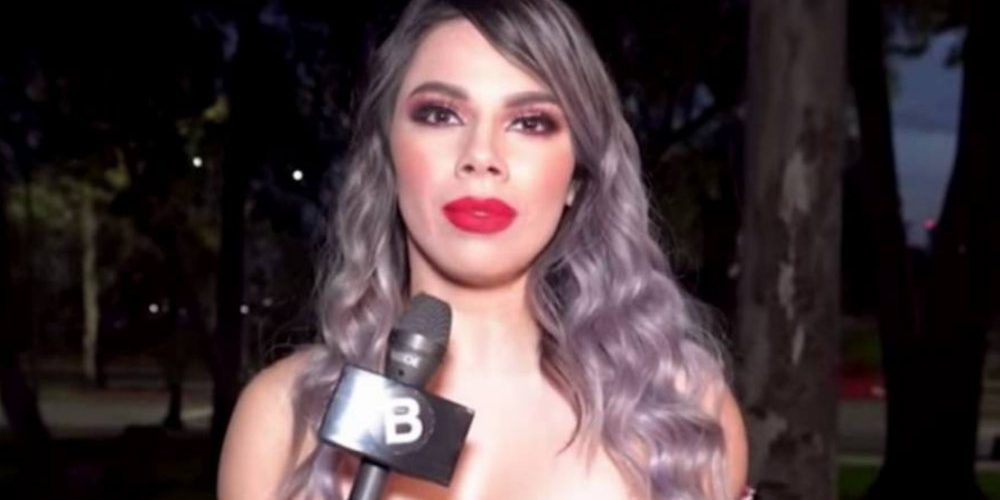 Borran todos los videos de Lizbeth Rodríguez de su canal de YouTube