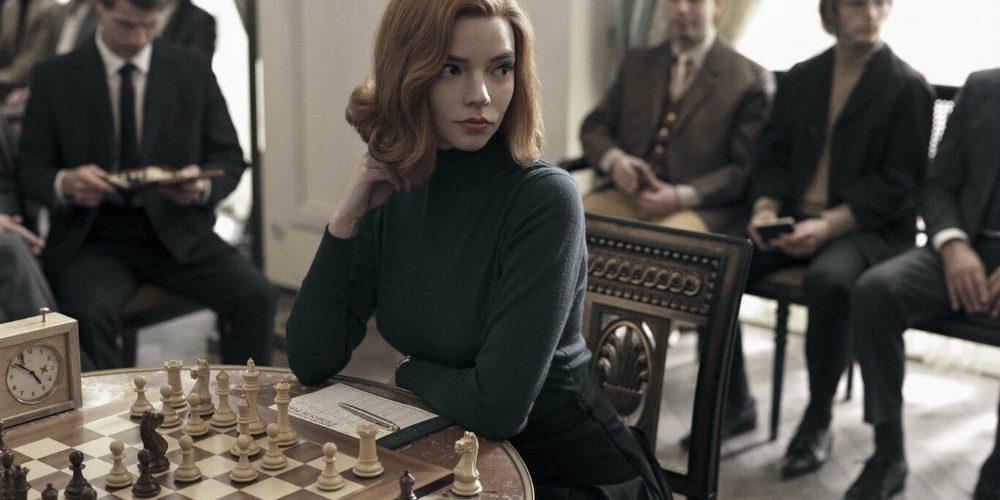 Suben las ventas de tableros de ajedrez tras el estreno de Gambito de Dama