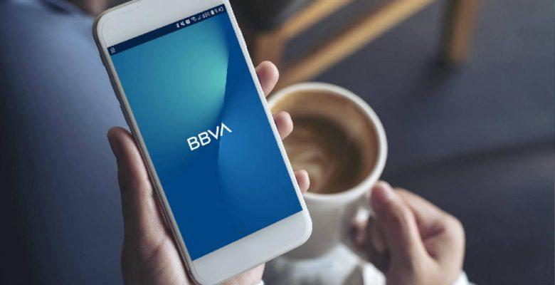 Otra vez se cae la app de BBVA; no permite hacer transferencias